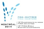 Plavci PVK BA cestujú na MS masters 2014