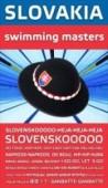 Top slovenskí masters plavci 2013