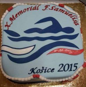 Medzinárodné Majstrovstvá SR v plávaní masters 2015