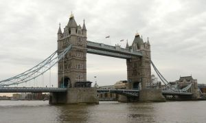 EMC 2016 v Londýne