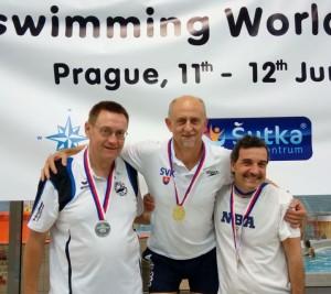 Medaily zo svetového pohára