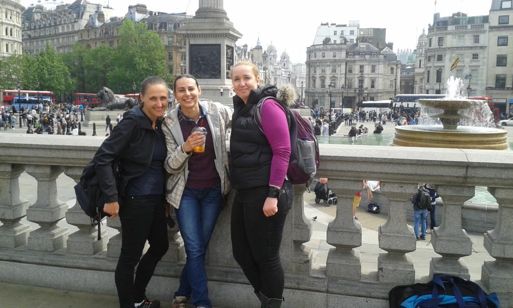 Londyn_Trafalgar