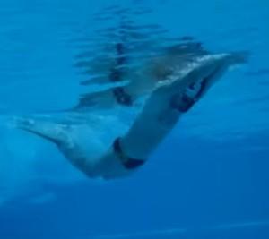Plutvové plávanie