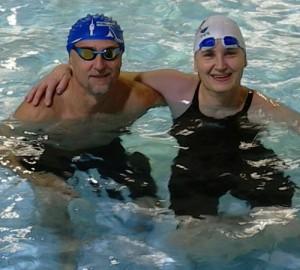 10 tréningových tipov pre masters plavcov