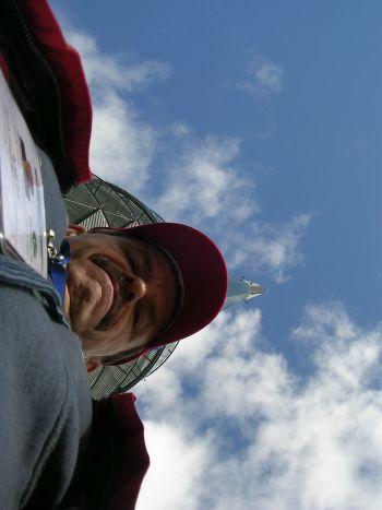 Peter Nahálka na Majstrovstvách sveta v plávaní masters v austrálskom Perthe, 82 metrová Zvonica v Perthe