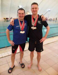 Medzinárodné preteky masters, Békéscsaba, Maďarsko